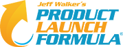 Product Launch Formula logo
